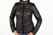 Пролетно - есенно дамско яке - 1527 - черно