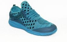 ХИТ модел мъжки маратонки - 5002 - сини