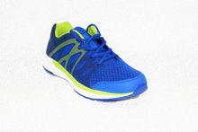 Мъжки маратонки - 5504 - светло синьо