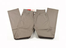 Дамски панталон макси размер - SUNBIRD - сив