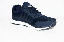 Дамски маратонки - 8012 - тъмно сини