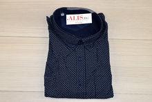 Мъжка риза в макси размери от 3XL  до 6XL BIRINDELLI 04 -