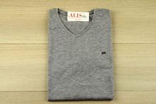 Мъжка тениска - СЕ СЕ 01 - сива