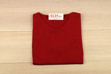Мъжка тениска СЕ СЕ 06 - бордо