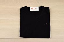 Мъжка тениска СЕ СЕ 07 - черна