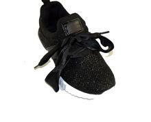 Дамски маратонки - А 8025 - черни