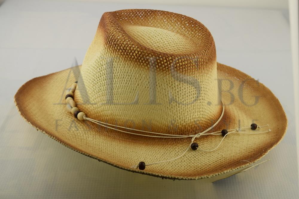 7c36d0f7ddd Каубойска шапка - Alis.bg - Fashion & Style
