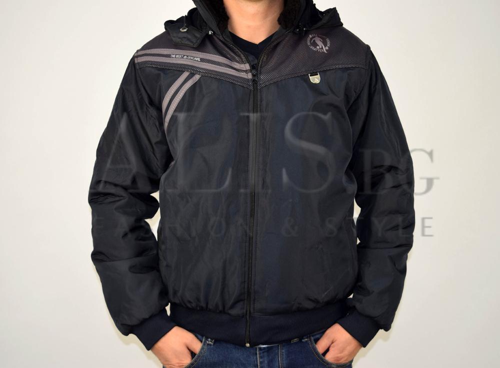 ee008dbbbd7 Мъжко спортно яке - Alis.bg - Fashion & Style