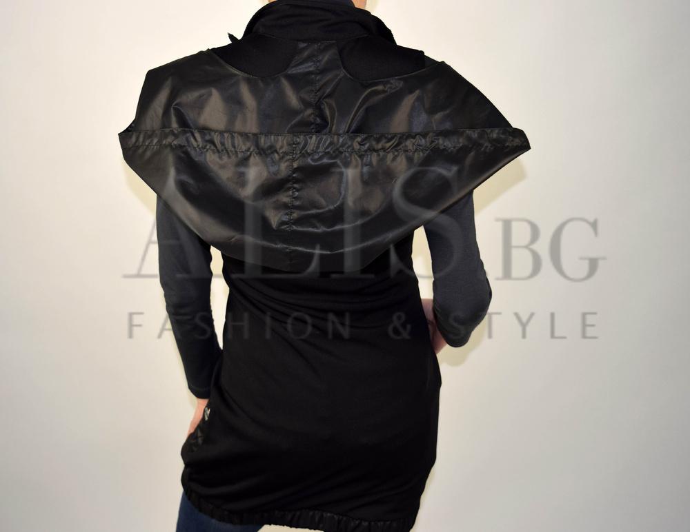 964a07ed33d Дамска ЛУКСОЗНА връхна дреха/жилетка - Alis.bg - Fashion & Style