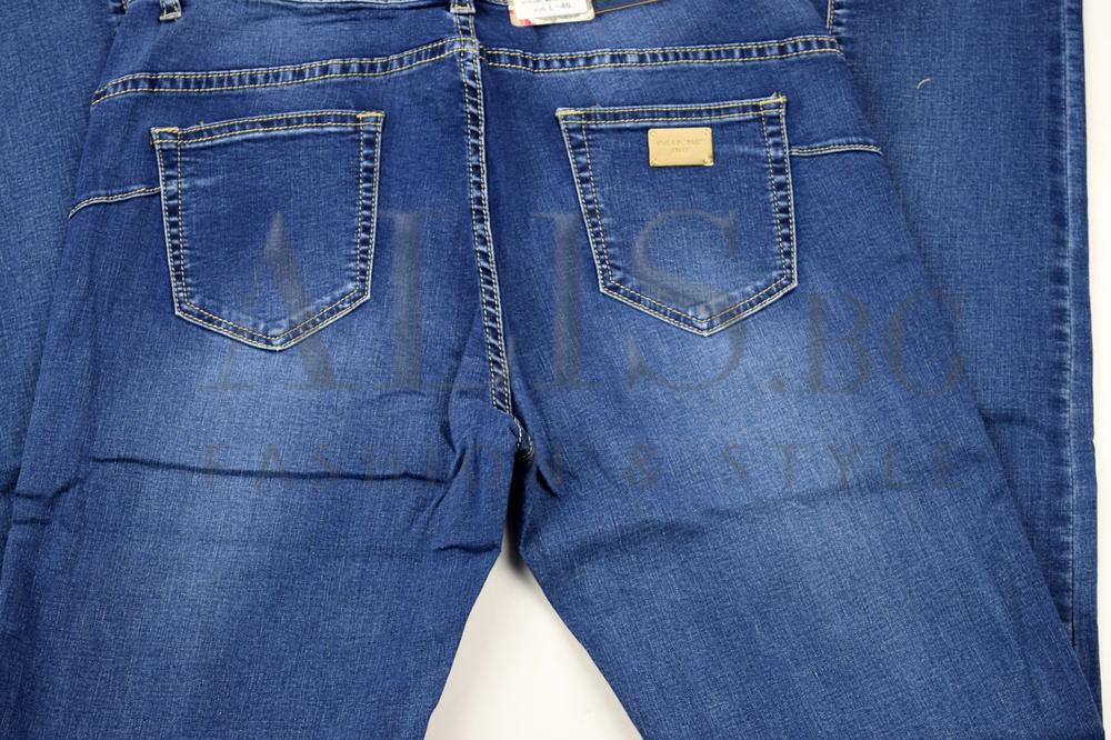 512ae1b0e18 Дамски дънки големи размери '' MaX'' - Alis.bg - Fashion & Style