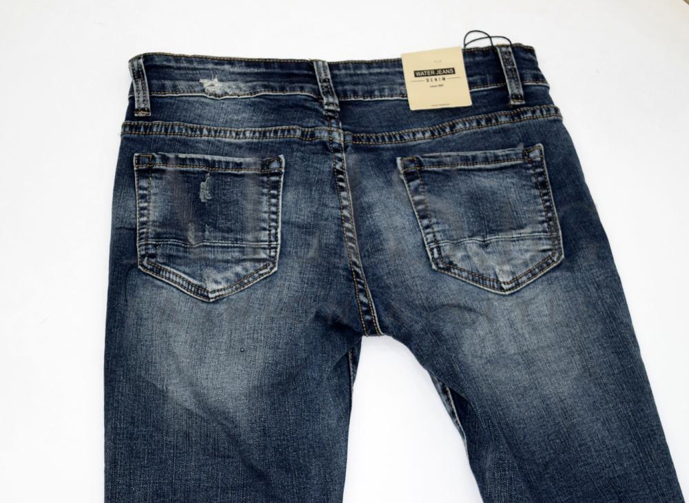 c4144d18141 Дамски дънки - BRIANNA - тъмно сини - Alis.bg - Fashion & Style