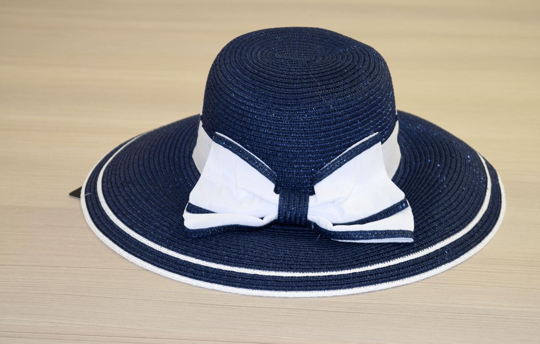 ee126d29cd8 Капела - ELLI - тъмно синя код - 018 - - Alis.bg - Fashion & Style
