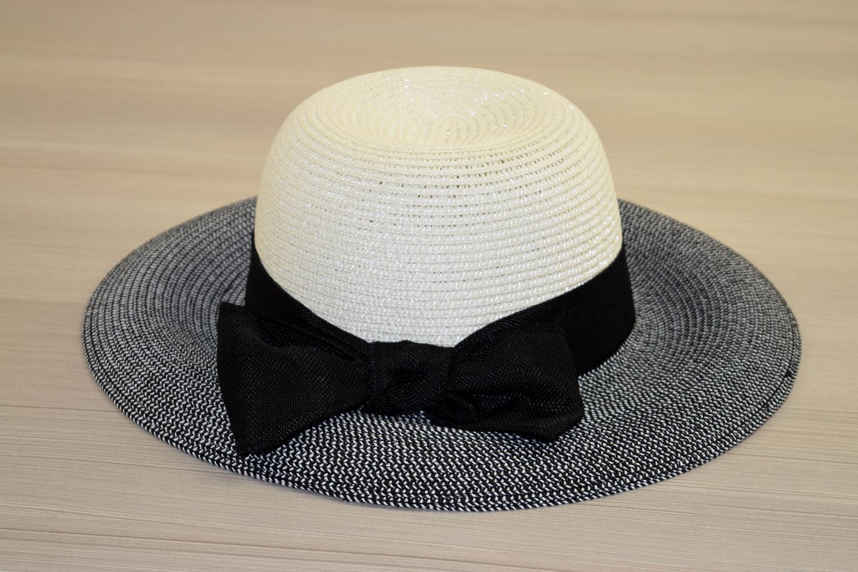 75670365566 Капела -SUN - в бяло и черно код - 028 - - Alis.bg - Fashion & Style