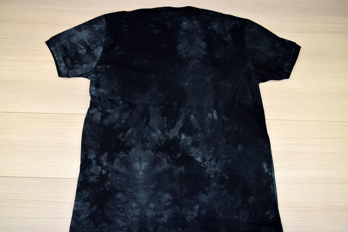 1e10f95811c Мъжка тениска в макси размери - SAILING CLUB - черна до 5 XL - Alis.b