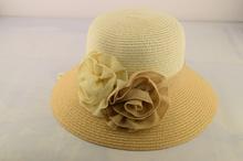 Дамска лятна шапка - код - 007 -