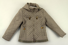 Детско яке за момиче страхотен модел от 4г. до 16г.