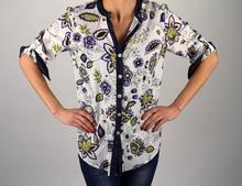 Дамска модна риза