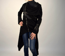 Дамска модна спортно-елегантна връхна дреха