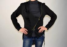 Дамско авангардно сако