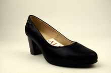 Дамски Елегантни обувки в черно