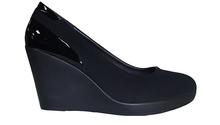 Дамски обувки с платформа