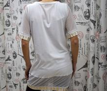 дамска блуза памук