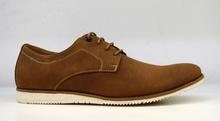 Комфортни мъжки обувки  ХИТ МОДЕЛ - MARK - кафяви