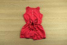 Гащеризон къс - EVA - розов за 4 и 6 годишни