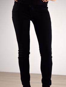 Дамски панталон пролетно - есенен  - 042 - черен