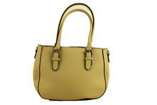 Дамска чанта - BLINI - бежова