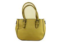 Дамска чанта - BLINI - златиста