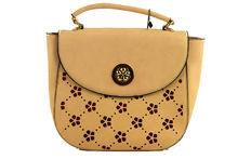 Дамска чанта - DUDLIN - нежно розова
