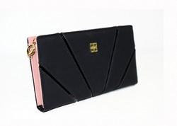 Дамски портфейл  - 519 - черен