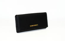Дамско портмоне - 530 - черно