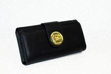 Дамско портмоне - 534 - черно