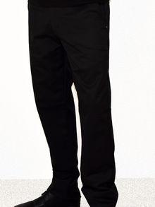 Класически мъжки панталон - 1003 - черен