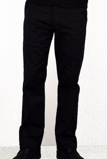 Класически мъжки панталон - 1004 - черен