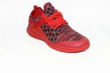 ХИТ модел мъжки маратонки - 5002 - червени