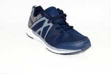 Мъжки маратонки - 5504 - тъмно сини