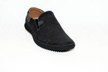 Мъжки обувки - 6008 - черни