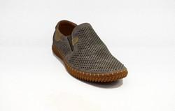Мъжки обувки - 6008 - бежови