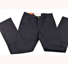 Дамски панталон макси размер - SUNBIRD - тъмно син
