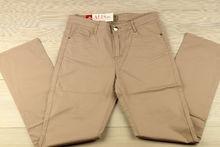 Дамски панталон макси размер - SUNBIRD - бежов